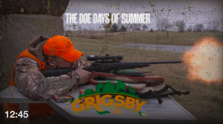 The Grigsby on Realtree 365