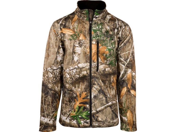 Midway USA's Stealth clothing line is perfect for deer or turkey hunting. The jacket is reasonably priced at $69.99. (Midway USA photo)