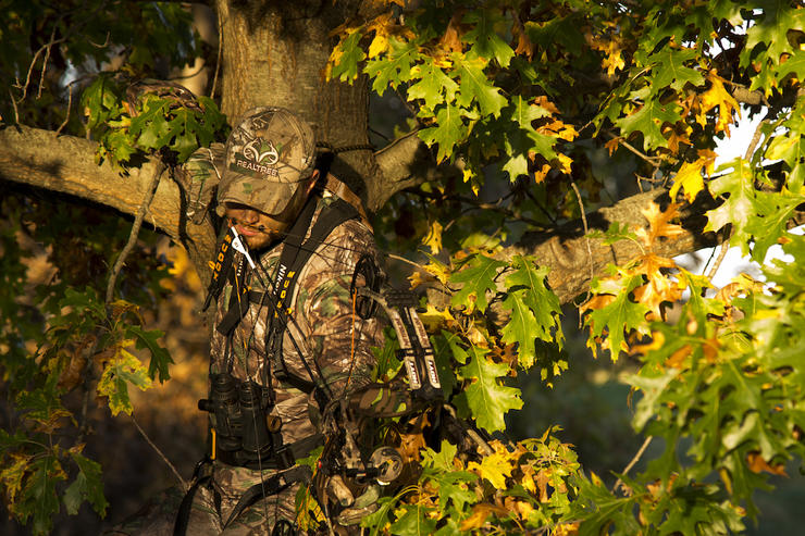 7 Tips for Increased Arrow Speeds | Midwest Whitetail