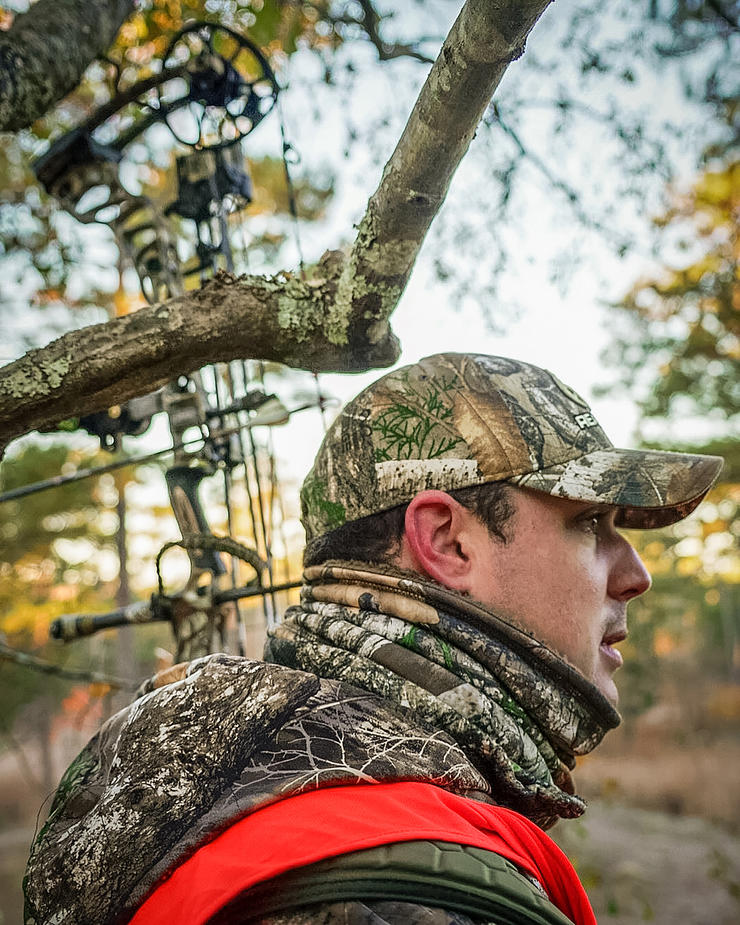 Remember, a virtuous deer hunter is a good deer hunter. (Realtree photo)