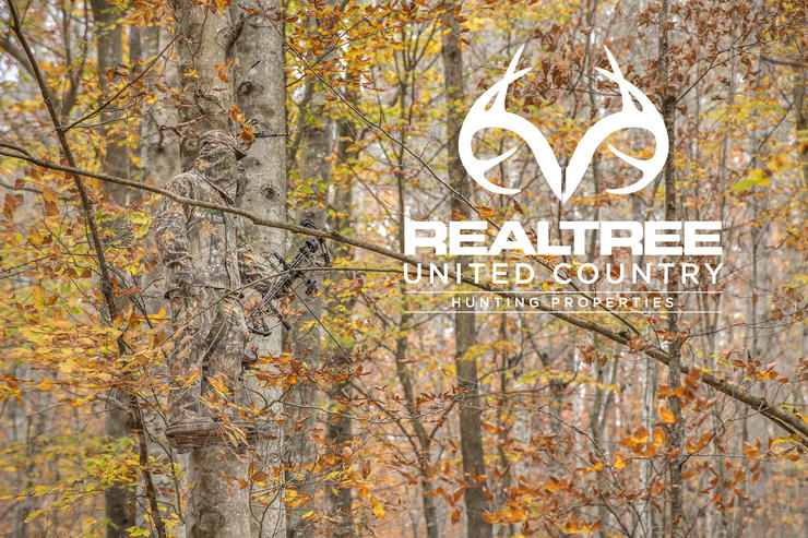 Looking to buy hunting land? Check out the hottest listings Realtree United Country has to offer on RealtreeUC.com. (Realtree photo)