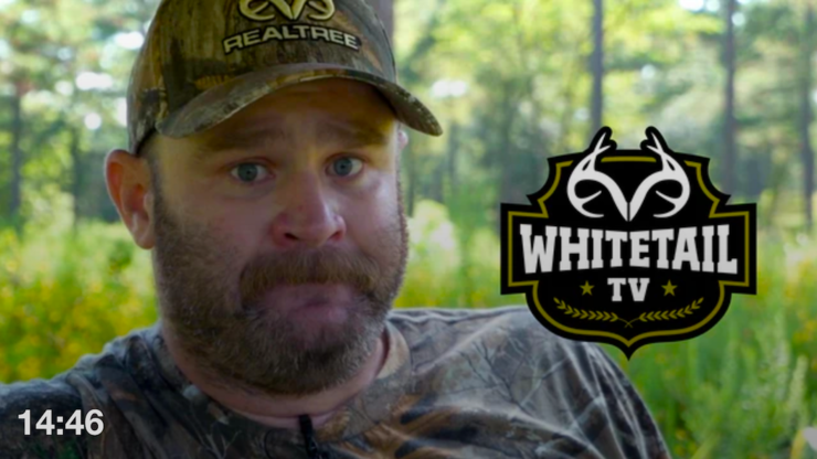 Whitetail TV on Realtree 365