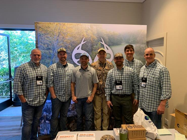 United Country has announced a new partnership with Realtree. (Realtree photo)