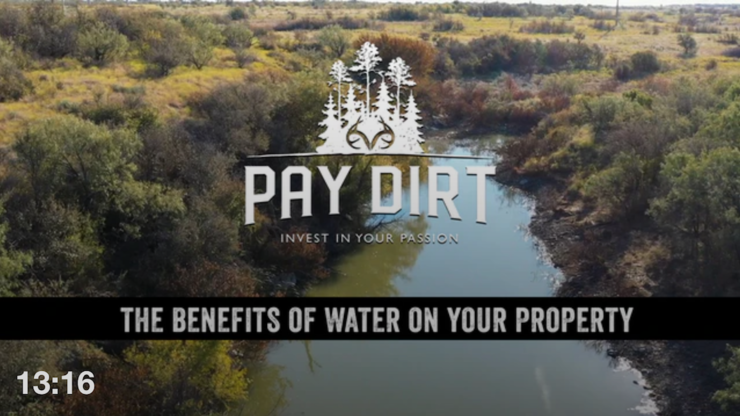Pay Dirt on Realtree 365