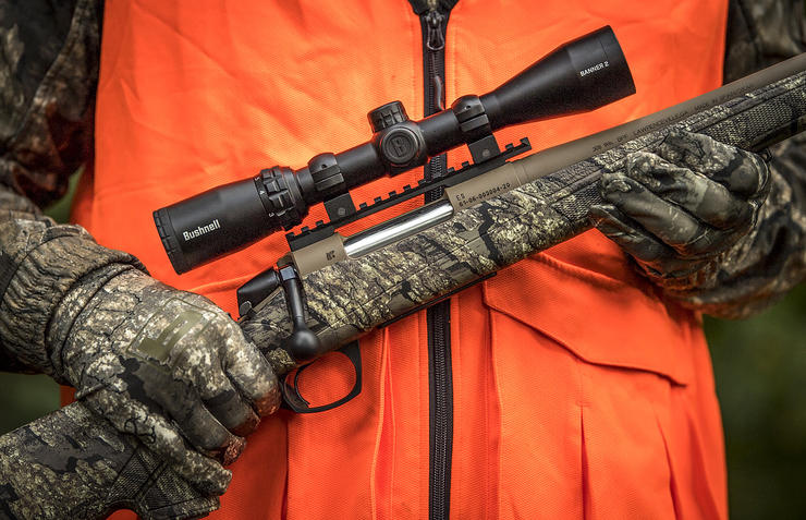 Today's scopes are better than ever, and so you don't have to spend a fortune for performance.