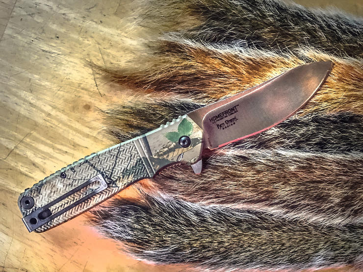 Check out our squirrel recipes at the end of this post. © Steve Hickoff photo