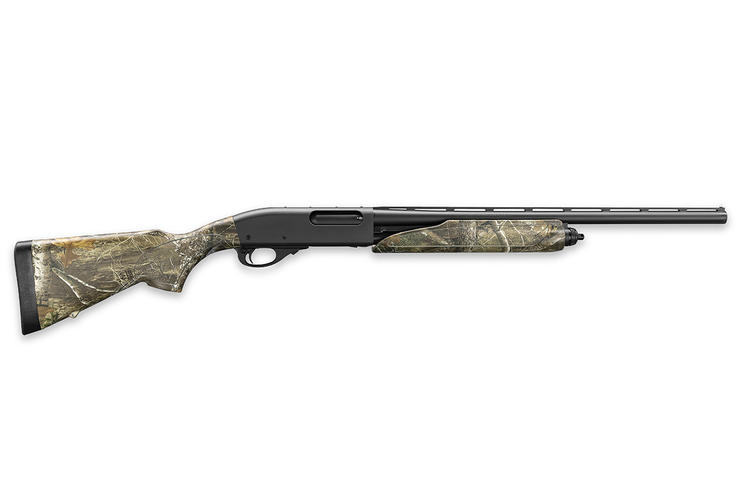 Remington 870 Compact