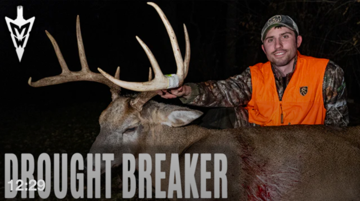 Midwest Whitetail on Realtree 365