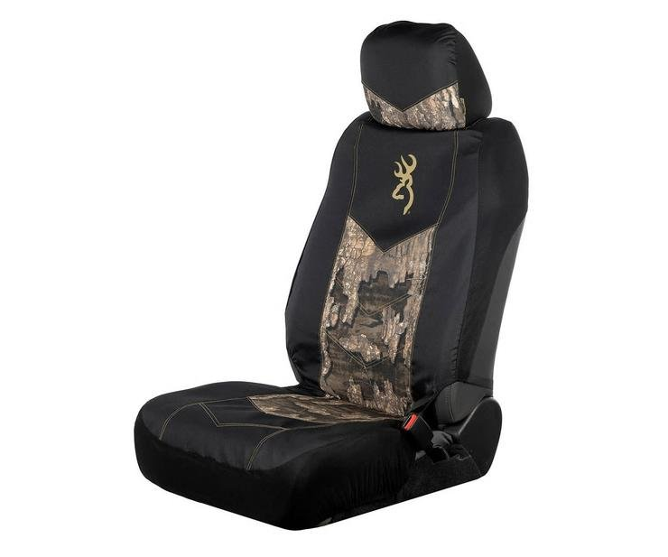 Realtree Timber Lowback Seat Cover