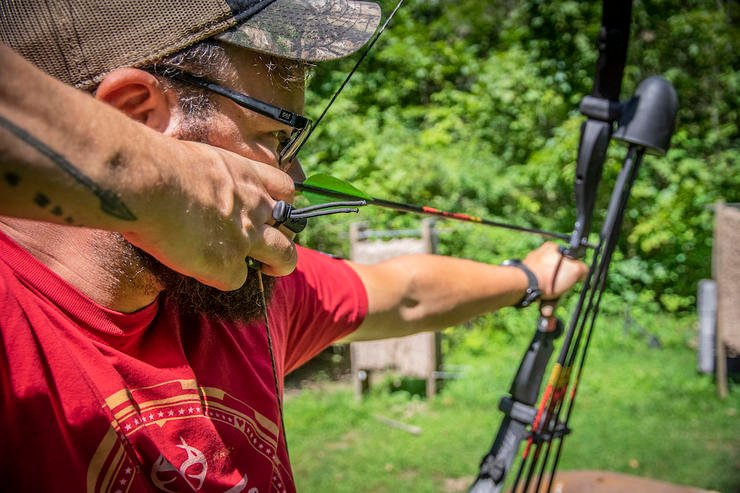 Pick arrows that best fit your budget and the type of shooting you'll be doing. (Tyler Ridenour photo)