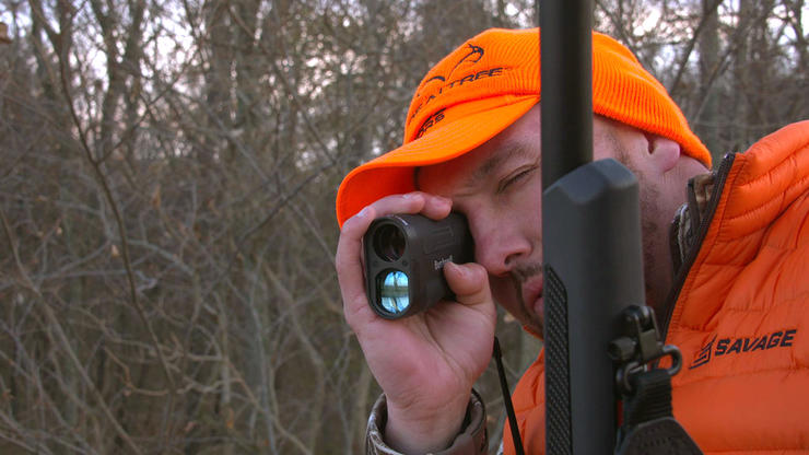 Reality is, most hunters fall apart in the field at ranges beyond 200 yards. Get closer. (Realtree 365 / The Grigsby Image)