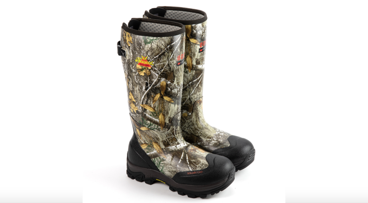 Thorogood Infinity FD Boots