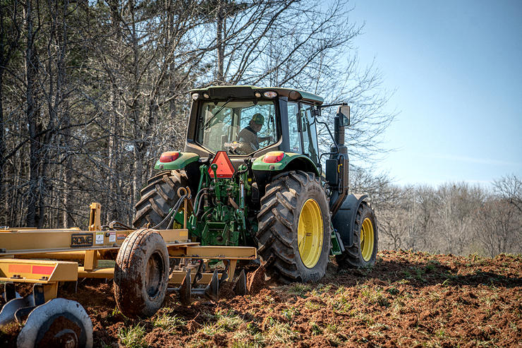 Keeping your equipment maintained means it will be up and running when you need it. Image by Realtree