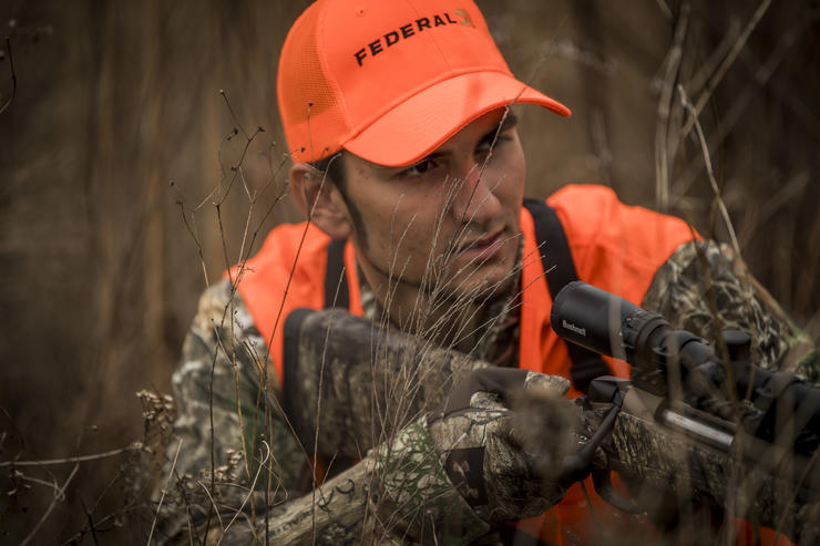 Many states saw a surge of new hunters in 2020, and that's a trend for the better. Image by Realtree