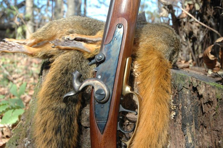 Small Game Muzzleloaders