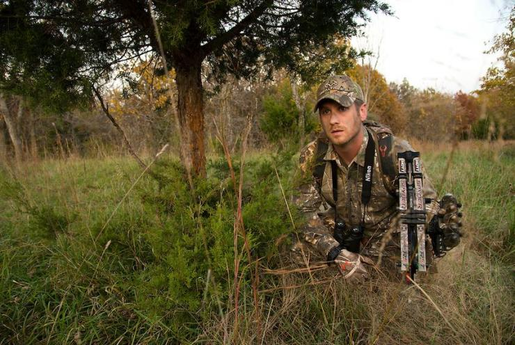 Three ways you won't kill a fall turkey. (Realtree photo)