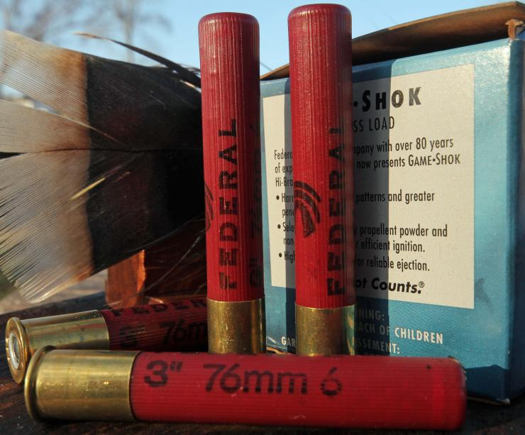 Is The 410 Bore Enough For Turkeys Author Thinks So Will Brantley Photo