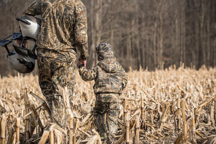Why I Hate Duck Hunting Video Games And Other Rants Realtree Camo