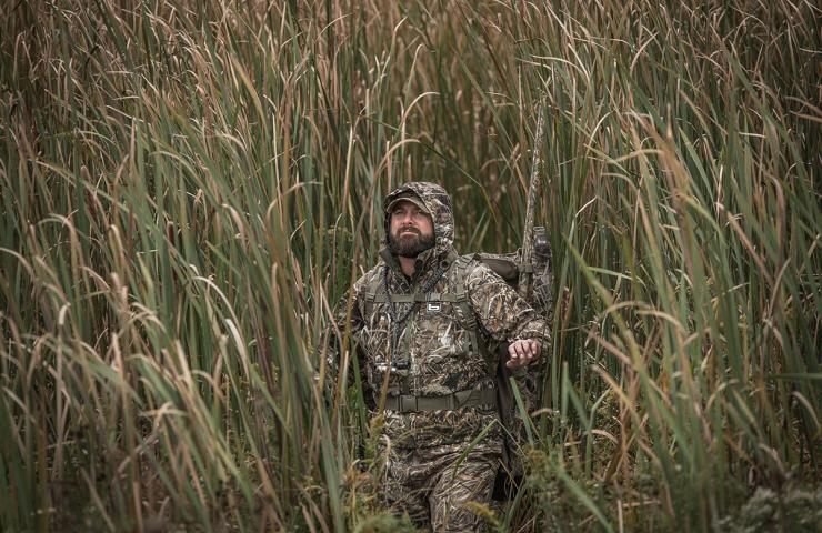5 duck hunting mistakes i\u0027ve already made this season realtree camothat\u0027s great cover, but good luck seeing or shooting ducks when they decoy photo