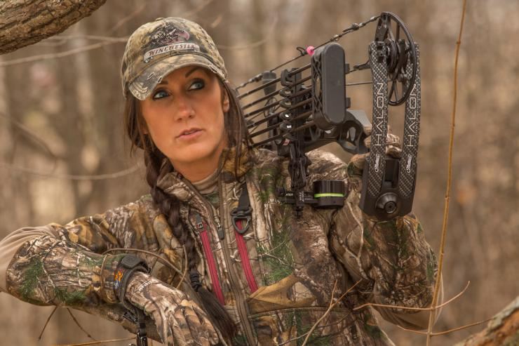 (Melissa Bachman photo)