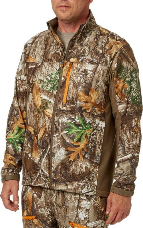 Field & Stream Men's Every Hunt Softshell Jacket