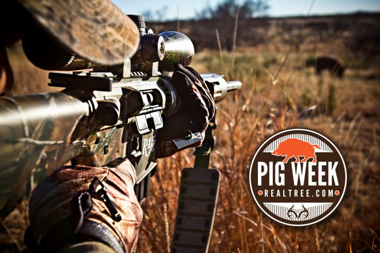 10 Best Guns for Hog Hunting | Guns and Shooting | Realtree Camo