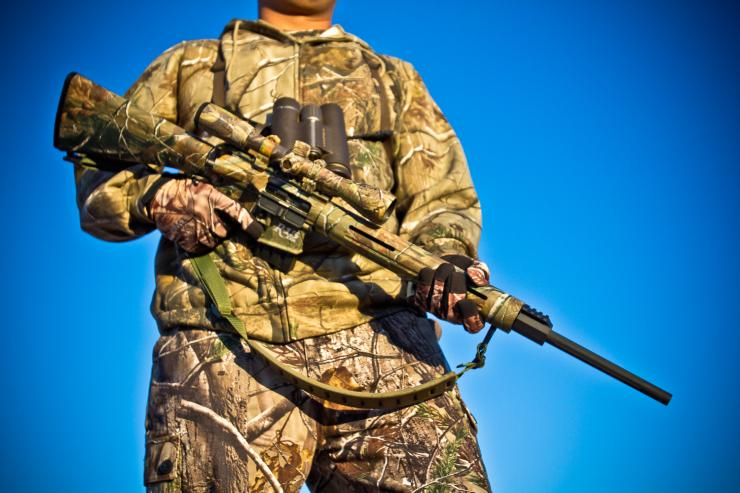 How to Set Up an AR-15 for Hunting | Guns and Shooting | Realtree Camo