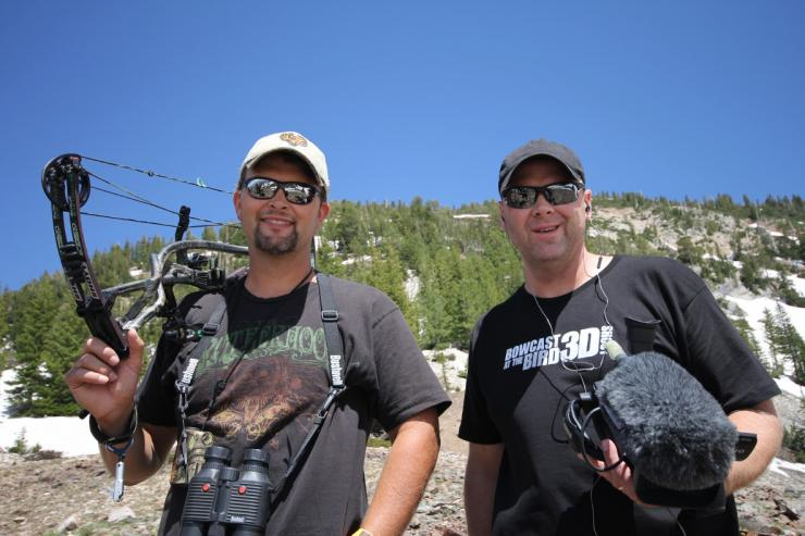 How to Get a Job in the Outdoor Industry | Deer Hunting