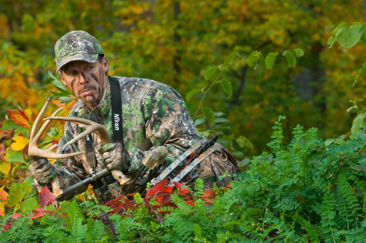 What are some other differences that you've seen? (Realtree/Brad Herndon photo)