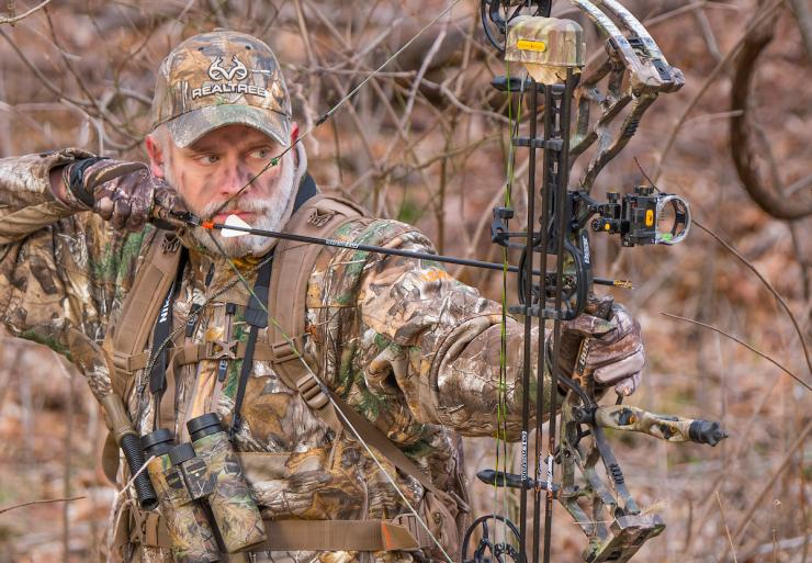 Use Data To Choose Your Best Deer Hunting Treestand Location