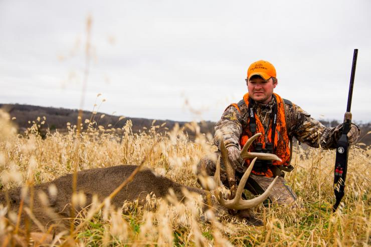 Doing these six things will help you see and harvest more deer. (Realtree photo)