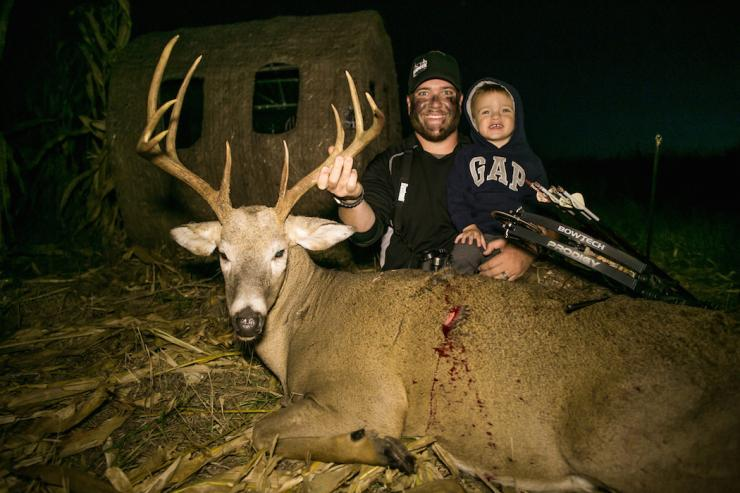 The Ages And Stages Of A Trophy Hunter Deer Hunting Realtree Camo