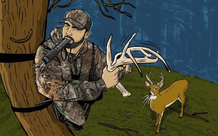 026c27d7445b4 The Midwestern Whitetail Expert s Guide to Failure Everywhere Else ...