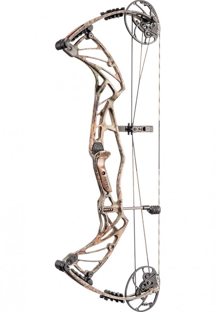 Bow Review: The 2017 Hoyt Pro Defiant | Realtree Camo