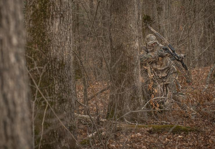 Deer Hunting with a Recurve | Deer Hunting | Realtree Camo
