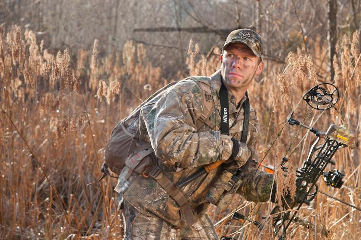 Have you ever attempted to stalk a deer? (Brad Herndon photo)