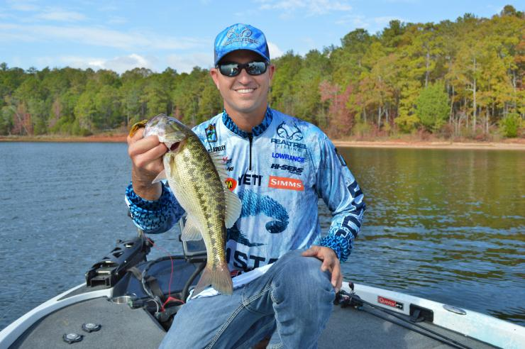 Do you know about this Realtree Fishing news?