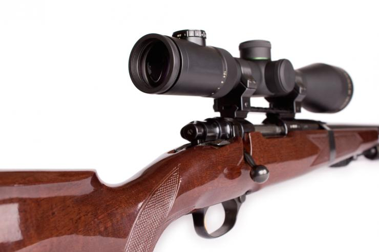 Learn how to properly zero your scope for better hunting success.