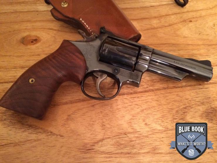 What's It Worth: Smith & Wesson Model 19 | Realtree Camo