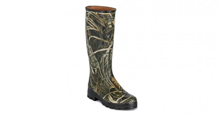 0a0df772f00 Explore The Outdoors With Le Chameau Traqueur Boot | Global Hunting ...