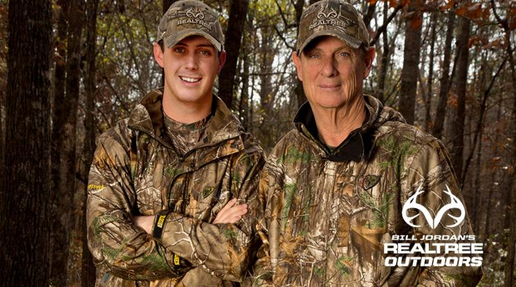 Bill Jordan's Realtree Outdoors