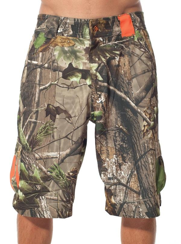 Realtree Camo Board Shorts Find Products Realtree