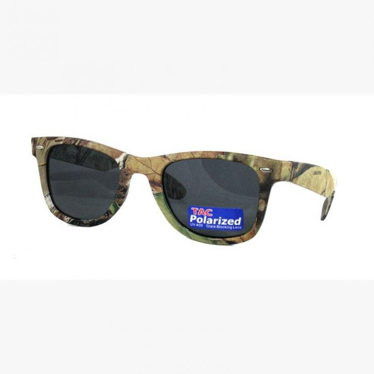 Camo Glasses by Sunscape Eyewear | Realtree ®