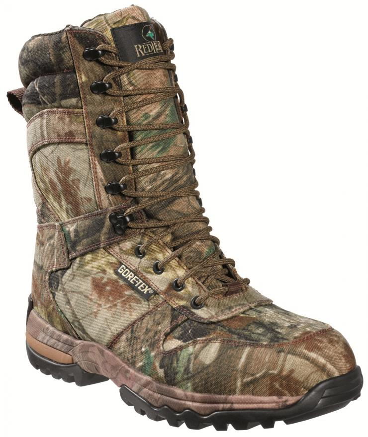 New Hunting Boots By Redhead Find Products Realtree