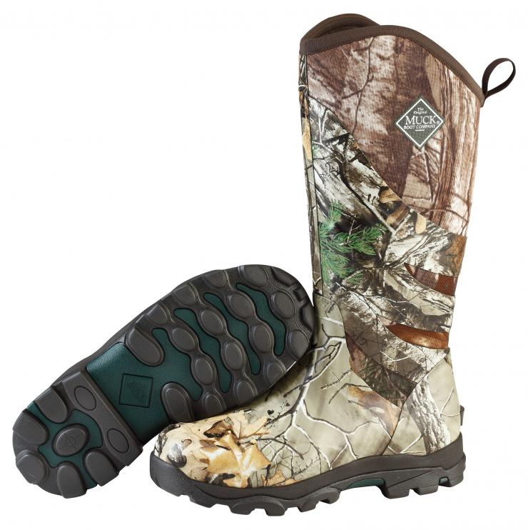 High-Performance Hunting Boot by Muck Boots | Realtree