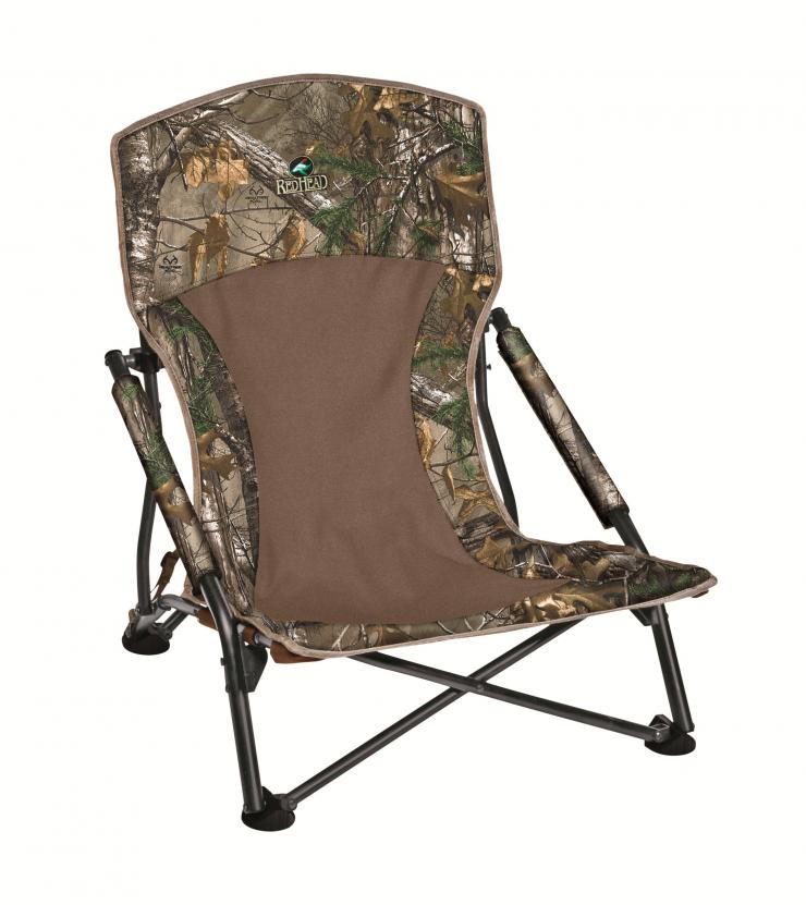 sc 1 st  Realtree & New Realtree Xtra® Turkey Hunting Chair by RedHead®