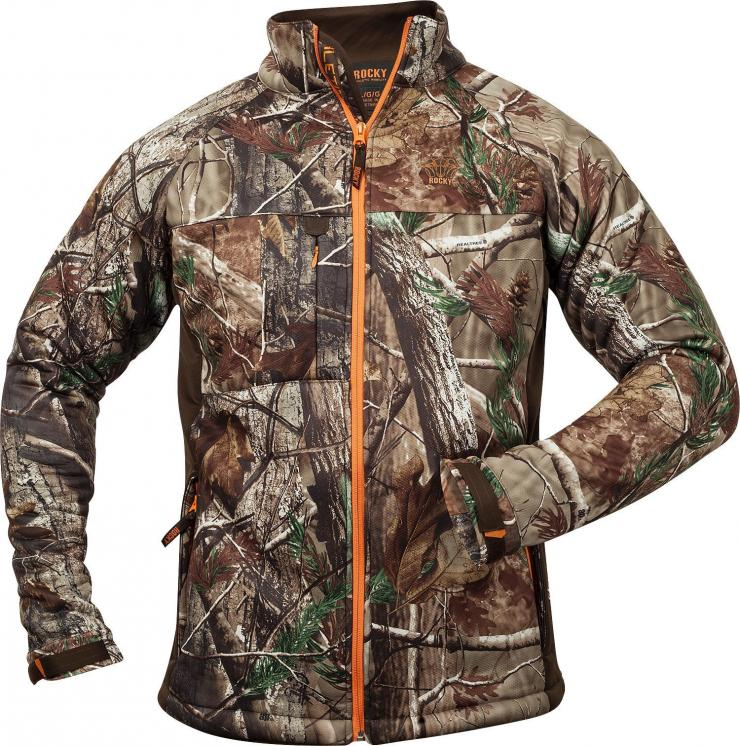 Rocky 174 Athletic Mobility Maxprotect Level 3 Jacket In