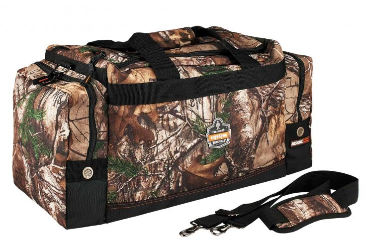 Nal 5116 General Duty Gear Bag In Realtree Xtra