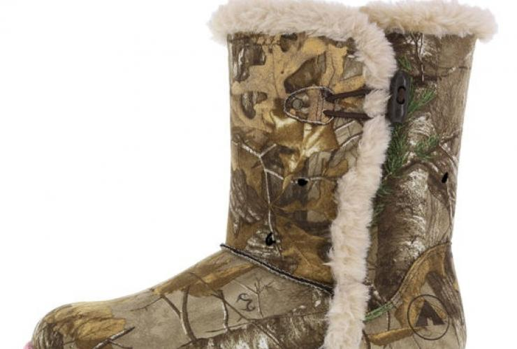 Women's Realtree® Camo Shoes by Payless