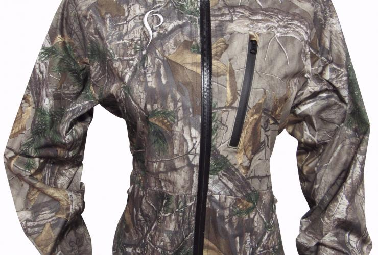 947502d7a07af Próis Galleann Rain Jacket and Pants in Realtree Camo   Realtree Camo